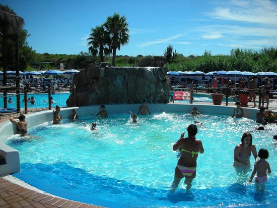 Altra piscina per bambini foto di hydromania roma tripadvisor - Piscina bambini roma ...