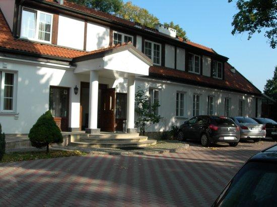 Photo of Dedek Park Warsaw