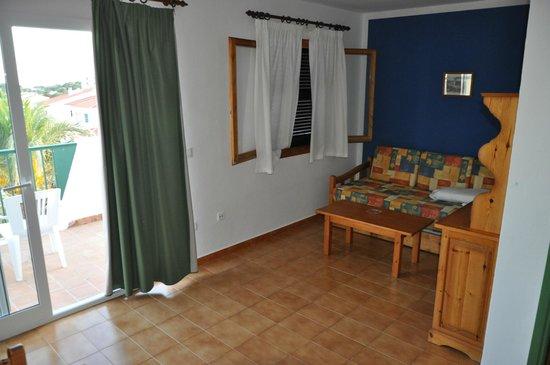 Apartamentos Vista Blanes: Room