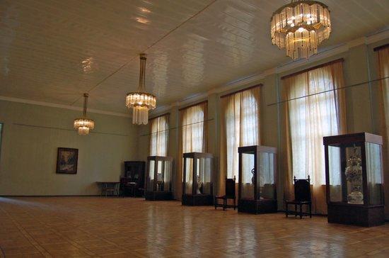 Государственный музей Аджарии им. Харитона Ахвледиани