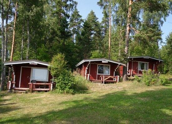 Mokit Cottages Kuva Orilampi Cottage And Holiday Center