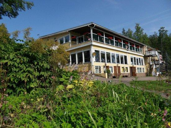 Orilammen Lomakeskus