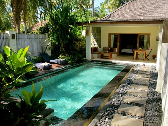 Kelapa Luxury Villas: One of the many dreamy villas