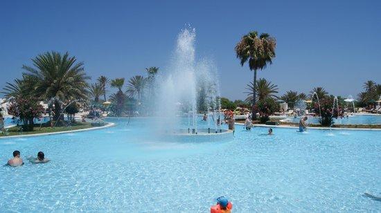 Djerba Plaza Hotel & Spa: Pool