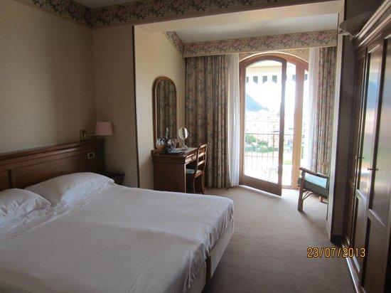 Hotel Garden: Lovely Room