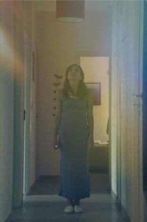 Volver Guest House : corridoio-camere da letto