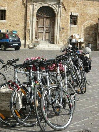 Gira l'Umbria