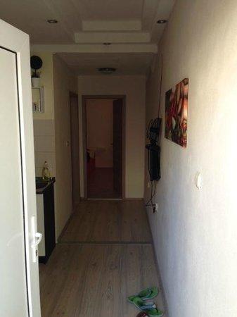 Apartments Kegalj : Hallway