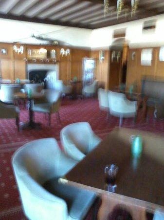 The Urr Valley Hotel: hotel