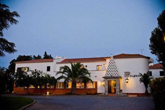 SL Hotel Santa Luzia, Elvas