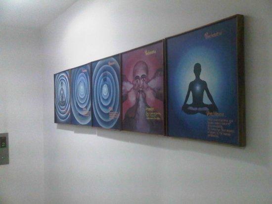 Cynosure: corridor