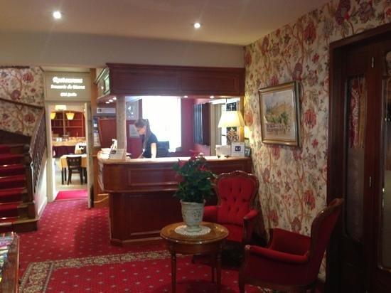 Best Western Hotel De France: отель de France (Best Western)