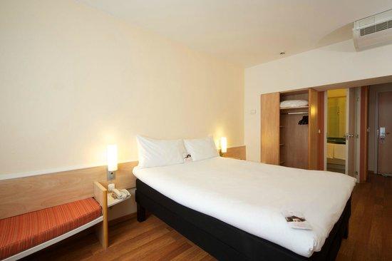 Ibis Budapest City: Room