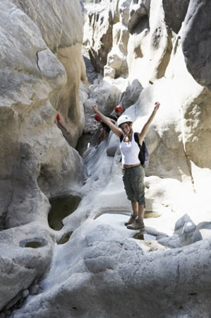 Easy Day: Dry Canyon, Sant Aniol Valley, Alta Garrotxa