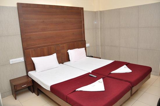 Haridwar Hotel