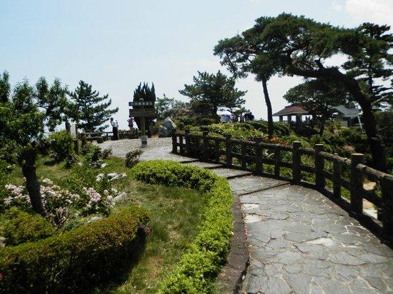 Naruto Park: 鳴門公園の写真その1