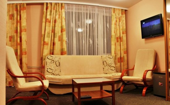 Sport Hotel : Business-double room
