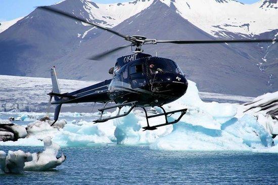 Reykjavik Helicopters