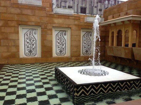 The Leela Palace Udaipur : beautiful ...