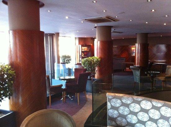 Le Diwan Rabat - MGallery Collection: Sala de estar