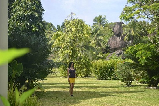Kempinski Seychelles Resort : kempinski