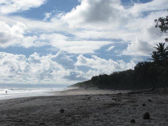 Ranchos Itauna: Strand