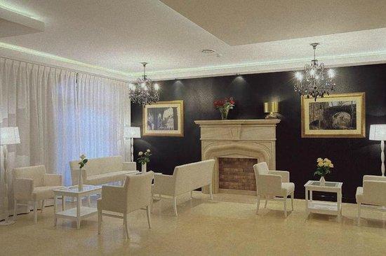 Pensjonat Kazimierski: recepcja
