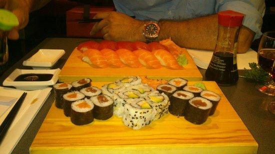 kiccho sushi