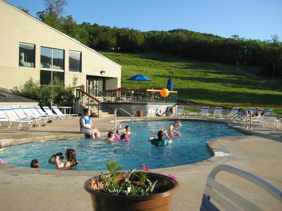 Mountain Club On Loon: Pool