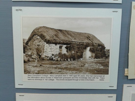 Jura Island Tours -Day Tours: Jura History Photo Exhibition