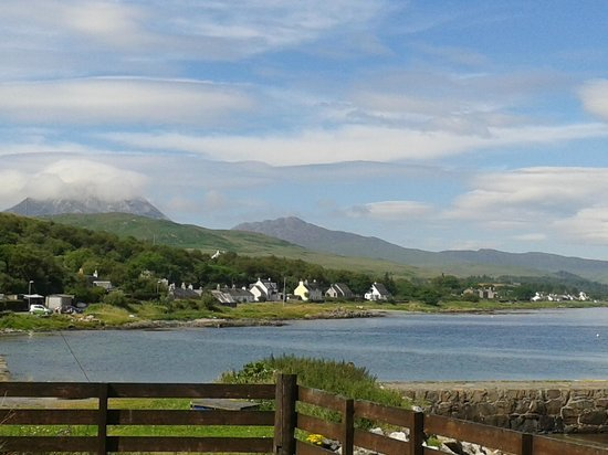 Jura Island Tours -Day Tours: Jura in the Sun