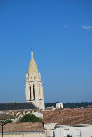 Ibis Budget Bordeaux Centre Bastide : Vistas