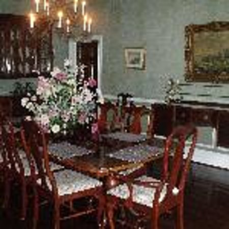 Perrin Guest House Inn: Formal Dining Room