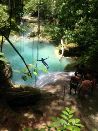 Liberty Travel Tours Jamaica