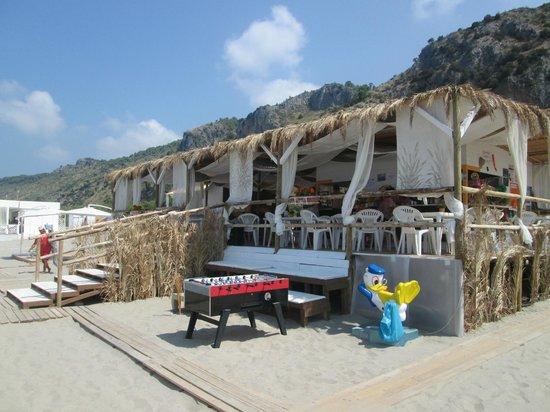 Afrodite Sabbia & Mare