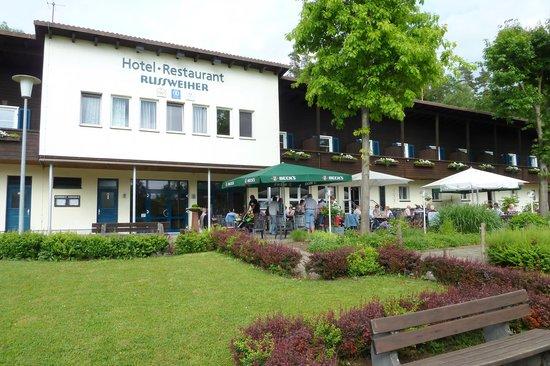 Hotel Restaurant Russweiher