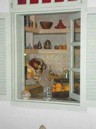 Dar Dayana : Küchen