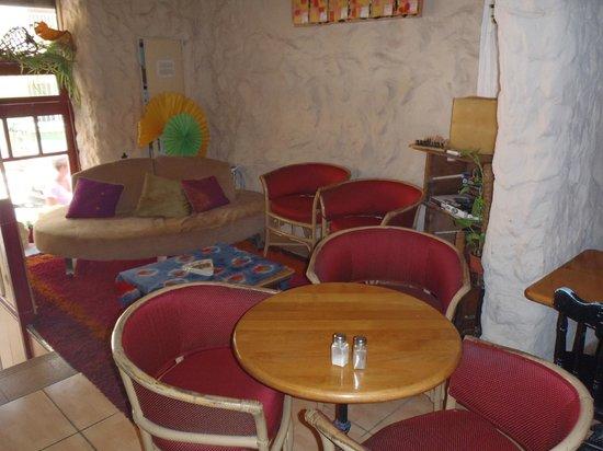 Heritage Pub: Cosy Corner