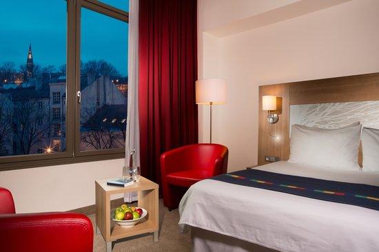 Park Inn Hotel Prague Czech Republic Reviews Photos