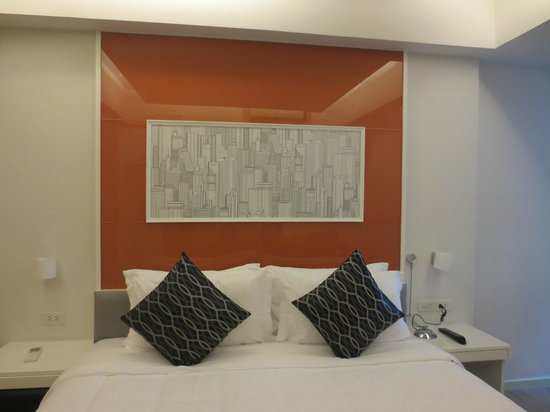 BEST WESTERN Klassique Sukhumvit: Room