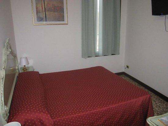 Locanda Ca' San Marcuola: The room