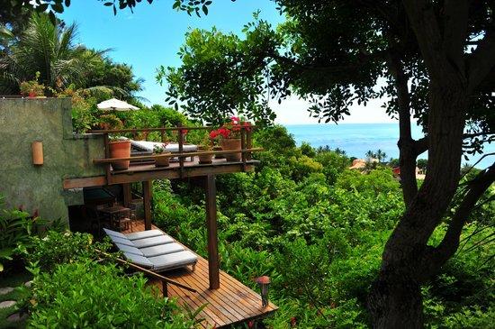 Maitei Hotel : Em contato com a natureza