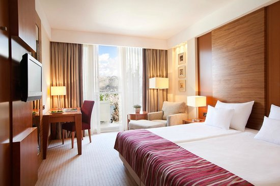Hotel Croatia Cavtat: Hotel Room