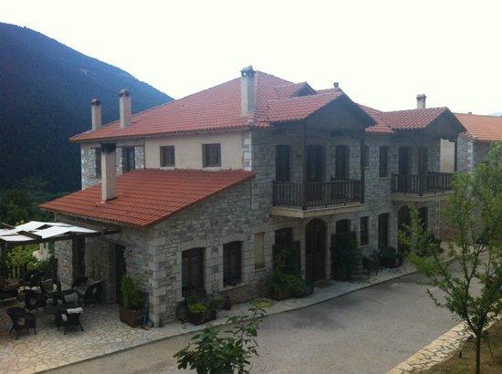 Koniskos Hotel