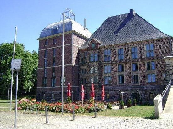 Schloss Horst