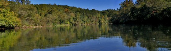Asheville Outdoor Center: French Broad River