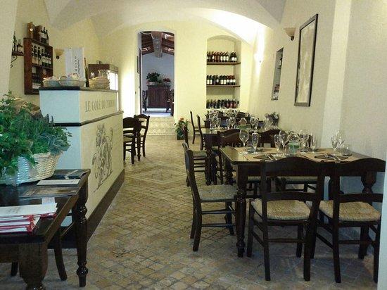 Braceria Le Gole di Cerbero : getlstd_property_photo