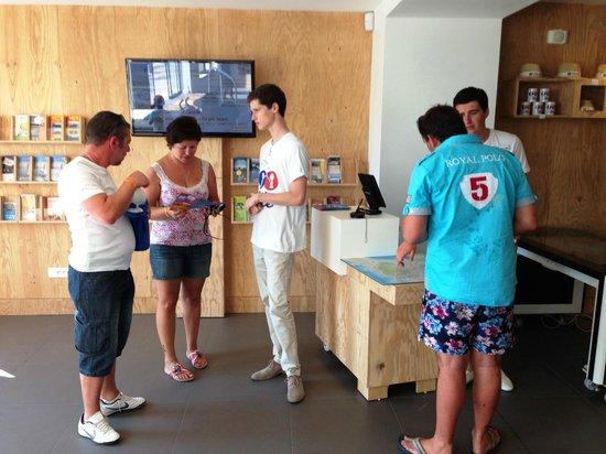 Office de tourisme s te 2017 ce qu 39 il faut savoir - Office 2010 petite entreprise download ...