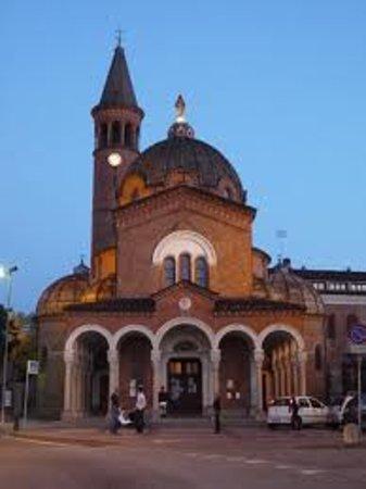 Santuario Madonna della Moretta