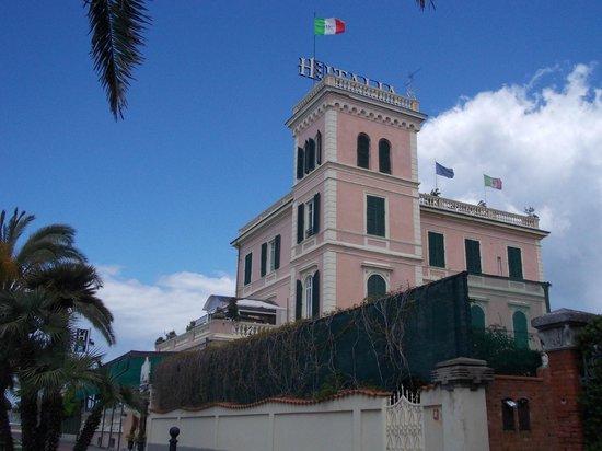 Hotel Italia: Evento-bandiera in onore del 150° anniversario dell'Unità d'Italia